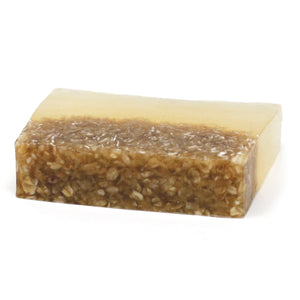 Honey & Oatmeal - Per Piece Approx 100g