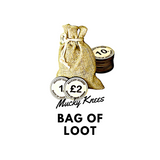 Bag of loot