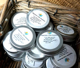 Cream Deodorant - Travel Size - 2 scents available