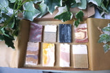 Soap Sampler Set