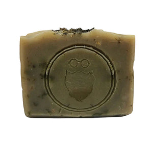 Nettle Beard Shampoo Bar - 100% Natural – Cleanse & Nourish 100g