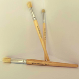 Craft Brush Collection: Pack of 4