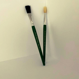Jumbo Paint Brushes: Pack of 5