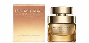 Michael Kors Wonderlust Sublime 50ml EDP Spray