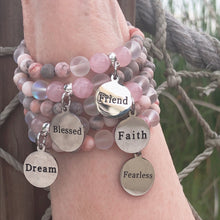 Load image into Gallery viewer, Dream Charm Bracelet
