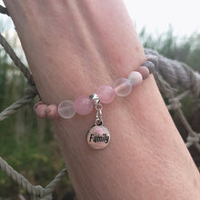 Load image into Gallery viewer, Family Charm Bracelet