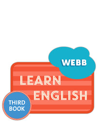 Learn English lärarwebb åk 3