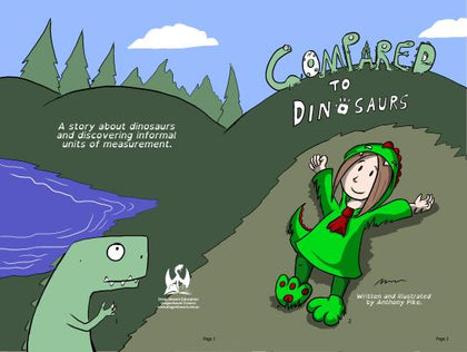Compared to Dinosaurs