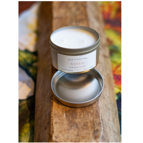 Lavender and Sage Hand Cream