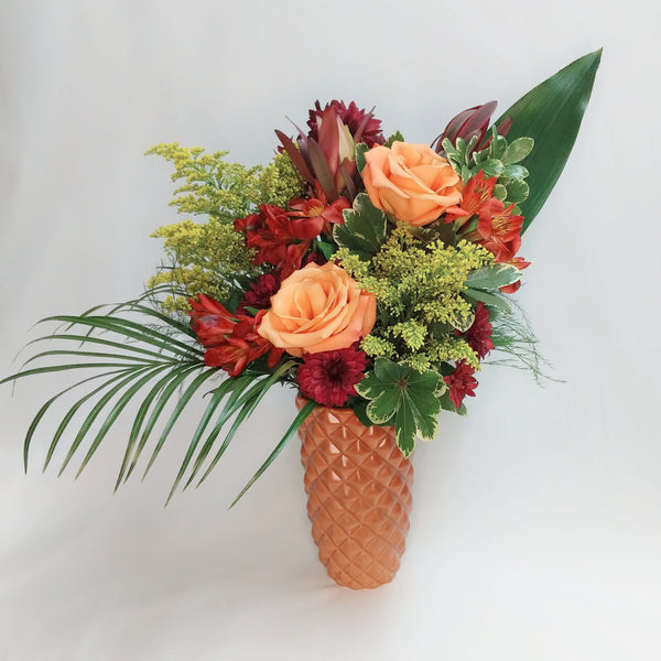 Classy Fall Bouquet