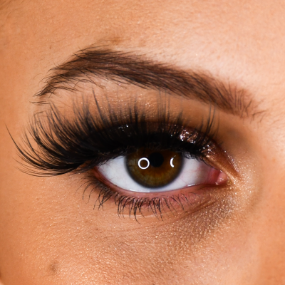 LB11 Mega Volume Strip Lashes - LashBase Beauty