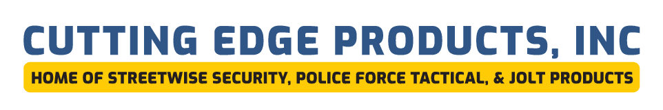 Cutting Edge Products, Inc, the leading wholesaler of innovation in safety, security, and self-defense