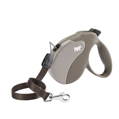 AMIGO CORD LONG Dove gray Ferplast
