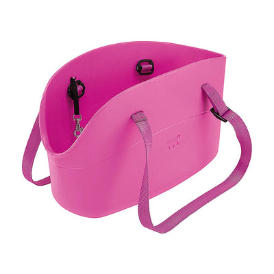 WITH-ME SMALL WITH-ME SMALL / Fuchsia Ferplast