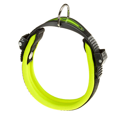 ERGOFLUO C C15/33 / Acid green Ferplast