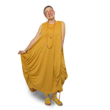 Load image into Gallery viewer, Bamboo Dress - Beeswax