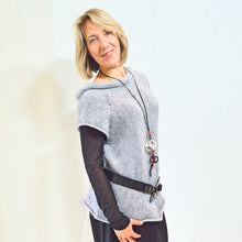 Load image into Gallery viewer, Lili Jacket - grey