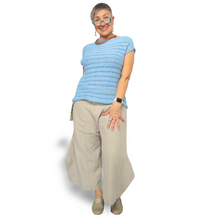 Load image into Gallery viewer, Funky Pants - linen