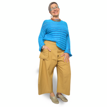 Load image into Gallery viewer, Funky Pants - camel