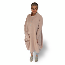 Load image into Gallery viewer, Bonita dress - dusty pink