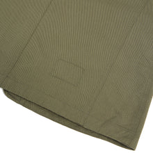 Load image into Gallery viewer, Universal Works Twill Bakers Jacket Light Olive