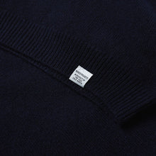 Load image into Gallery viewer, Norse Projects, Sigfred Lambswool, Dark Navy