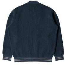 Load image into Gallery viewer, Edwin Yuka Fullzip Bomber Navy