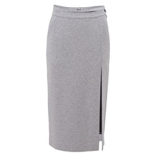 Load image into Gallery viewer, Baum und Pferdgarten Erlina Skirt Grey
