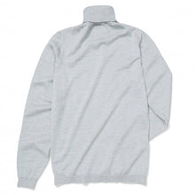 Load image into Gallery viewer, Norse Projects Marius Merino Light Grey Melange