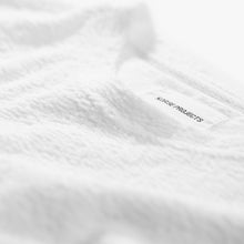 Load image into Gallery viewer, Norse Projects Niels Japanese Pocket White