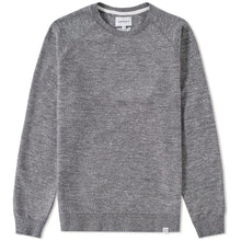 Load image into Gallery viewer, Norse Projects Ketel Mouline Charcoal