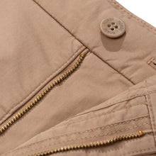 Load image into Gallery viewer, Norse Projects Aros Regular Light Stretch Utility Khaki