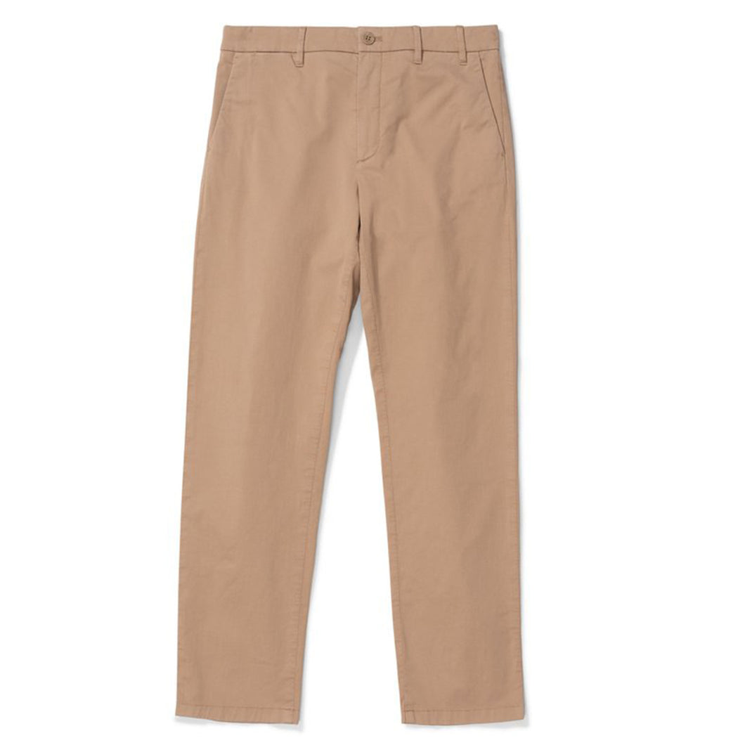 Norse Projects Aros Regular Light Stretch Utility Khaki