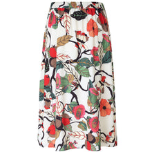Load image into Gallery viewer, Baum Und Pferdgarten Sanna Skirt Cream Floral Branch