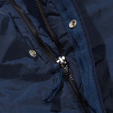 Load image into Gallery viewer, Norse Projects Svend Garment Dye Nylon Jacket  Navy