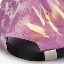 Load image into Gallery viewer, Aries No Problemo Cap Tye Dye Lilac