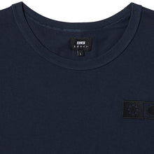 Load image into Gallery viewer, Edwin Synergy T-Shirt Navy