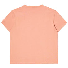 Load image into Gallery viewer, Edwin Made In Japan T-Shirt Soft Orange