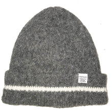 Load image into Gallery viewer, Norse Projects Norse Brushed Beanie Mouse Grey Melange