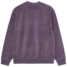 Load image into Gallery viewer, Carhartt WIP United Script Sweatshirt Provence