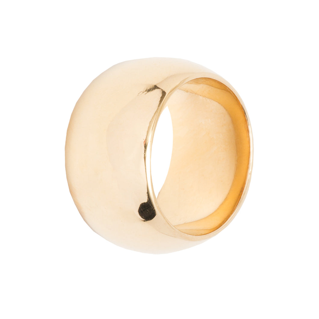 Tilly Sveaas The Gold Band Ring