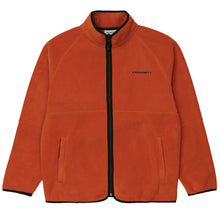 Load image into Gallery viewer, Carhartt WIP Beaumont Jacket Cinnamon / Black