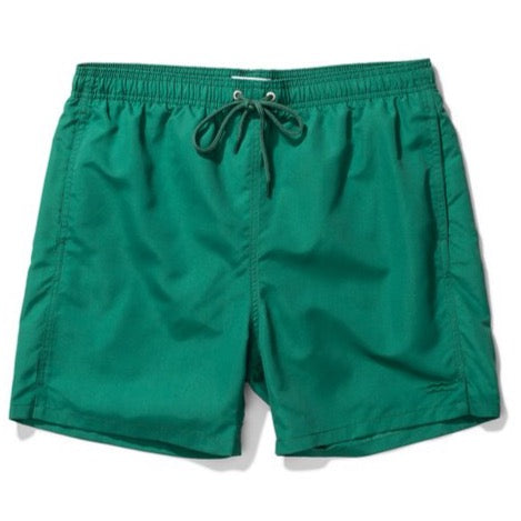 Norse Projects Hauge Swim Shorts Sporting Green