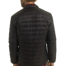 Load image into Gallery viewer, Chevignon Light Togs Jacket Black