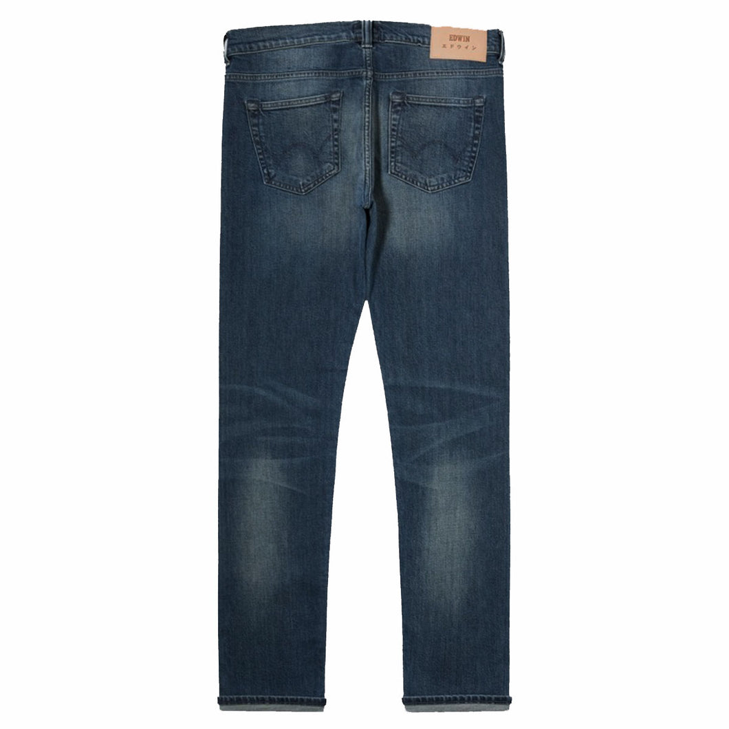 Edwin ED-80 CS Red Selvage Mission Wash