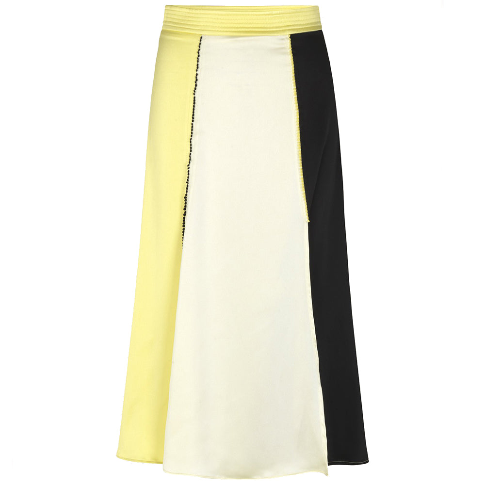 Stine Goya Jada Skirt Shiny Multicolour