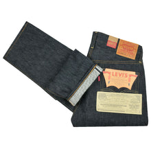 Load image into Gallery viewer, LVC 1954 501Z Jeans Rigid