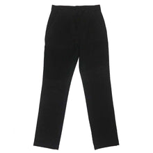 Load image into Gallery viewer, MHL Heavy Moleskin Trousers Black