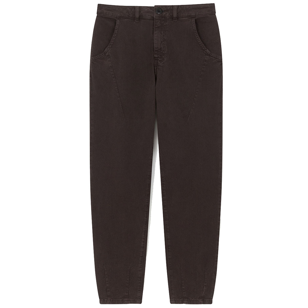 Leon and Harper Pourquoi Plain Trouser