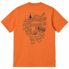 Load image into Gallery viewer, Carhartt WIP S/S Picnic In Paris T-Shirt Hokkaido